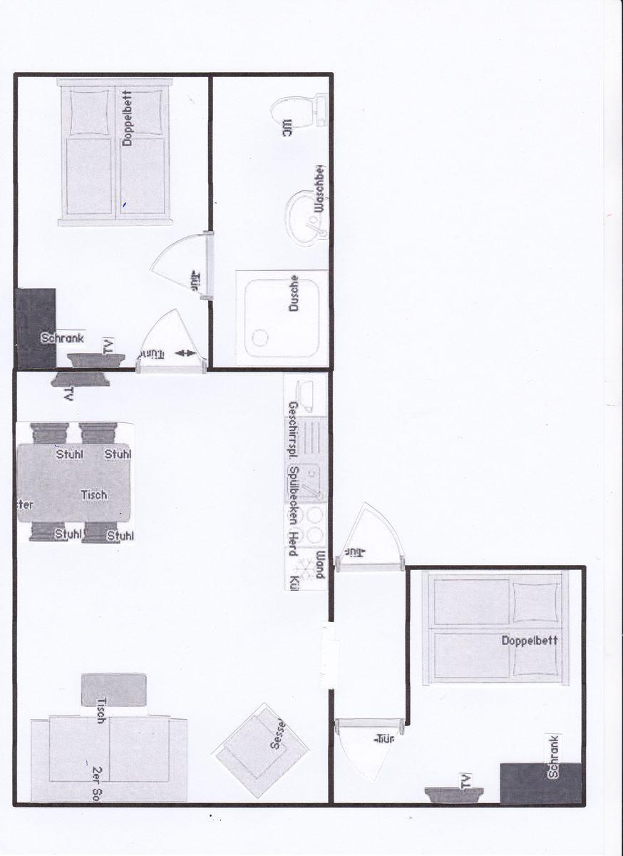 Preise und Wohnungen des Appartement Aberg in Maria Alm